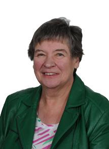 Josefien Laghuwitz