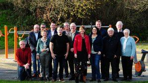 D66-Groepsfoto